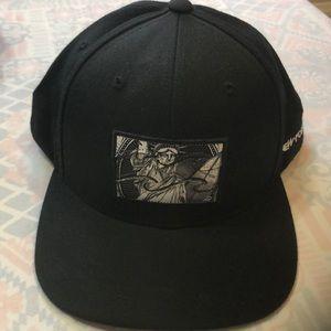 NWOT Billabong Liberty SnapBack Hat Adjustable New